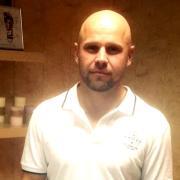 Стоун-массаж, Василий, 39 лет