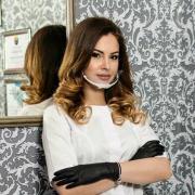 Гемолимфодренажный массаж в Астрахани, Елизавета, 29 лет