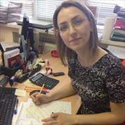 Снятие с регистрационного учёта, Елена, 34 года