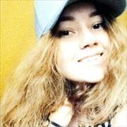 Омоложение кожи в Астрахани, Надежда, 24 года