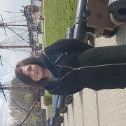 Няни-сопровождающие, Виктория, 35 лет