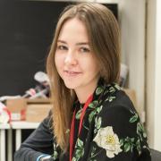 Репетитор ораторского мастерства в Новосибирске, Ольга, 26 лет