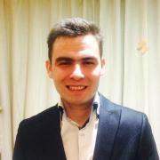 Обучение иностранным языкам в Перми, Александр, 27 лет