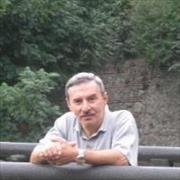 Массажисты, Вахтанг, 69 лет