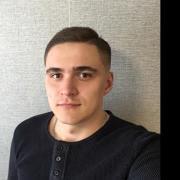 Вскрытие дверных замков в Волгограде, Александр, 26 лет
