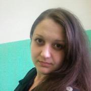 Горячий педикюр, Яна, 32 года