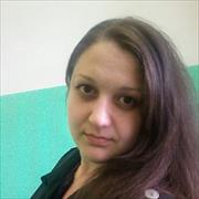 Педикюр, Яна, 32 года