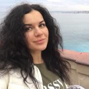 Колорирование волос, Мадина, 29 лет