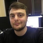 Сколько стоит замена стекла на планшете, Владимир, 32 года