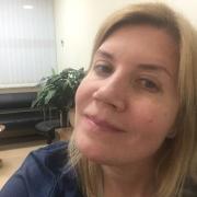 Наталья Полянская, г. Москва