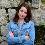 Бразильское выпрямление волос, Оксана, 35 лет
