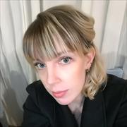 Няни для грудничка - Войковская, Екатерина, 32 года