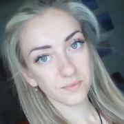Криотерапия, Марина, 31 год