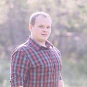 Восстановление данных в Волгограде, Александр, 30 лет