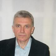 Оцифровка слайдов, Сергей, 56 лет