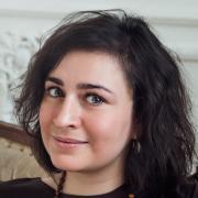 Кисточковый массаж лица, Сабина, 31 год