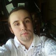 Доставка выпечки на дом - Панфиловская, Александр, 32 года