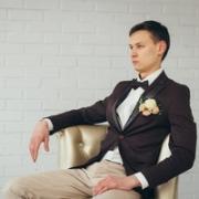 Трезвый водитель в Ижевске, Константин, 26 лет