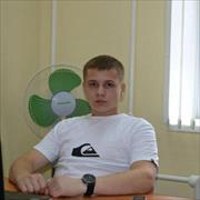 Генеральная уборка в Барнауле, Артем, 24 года