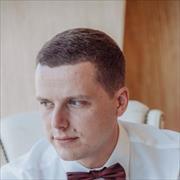 Создание макета грамоты, Олег, 34 года