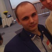 Открытие сейфов в Астрахани, Денис, 27 лет