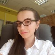 Юристы у метро Комсомольская, Дарина, 30 лет