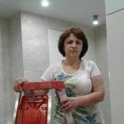 Отделка стен фанерой, Анна, 54 года