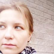 Доставка продуктов из Ленты - Тушинская, Марина, 35 лет