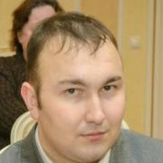 Ремонт телевизоров в Ижевске, Роман, 31 год