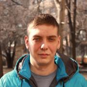 Сергей Глотов, г. Рудный