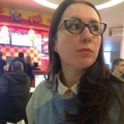 Юристы у метро Крылатское, Анна, 37 лет