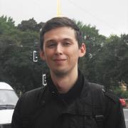 Ремонт Apple TV в Ярославле, Руслан, 27 лет