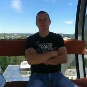 Чеканка, Андрей, 46 лет