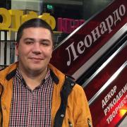 Установка натяжных потолков, Леонид, 36 лет