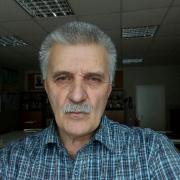 Репетиторы поматематическому анализу, Александр, 69 лет