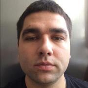 Кузовной ремонт в Перми, Дмитрий, 33 года