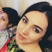 Аренда аттракционов в Астрахани, Зарема, 28 лет