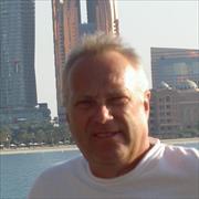 Аренда микроавтобуса по городу, Сергей, 60 лет
