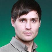 Бариста, Александр, 35 лет