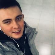 Доставка еды из Макдональдса на дом, Станислав, 25 лет