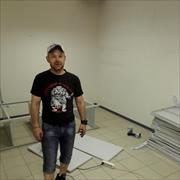 Цены на монтаж гигиенического душа, Алексей, 44 года