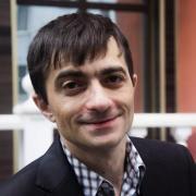 Установка дверей в Мытищах, Дмитрий, 43 года