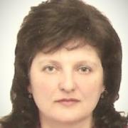 Ирина Русакович, г. Бобруйск