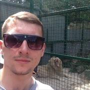 Тонировка авто в Краснодаре, Антон, 29 лет