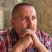 Доставка сыра на дом, Сергей, 43 года