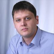 Налоговые юристы в Барнауле, Ярослав, 37 лет