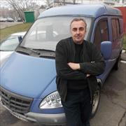 Укладка шпунтованной доски, Николай, 60 лет