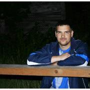 Сверление отверстия в зеркале, Дмитрий, 35 лет