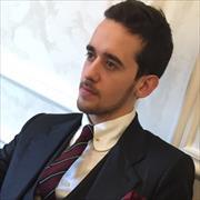 Доставка домашней еды - Ростокино, Иван, 26 лет