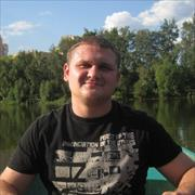 Доставка фаст фуда на дом в Ивантеевке, Олег, 35 лет
